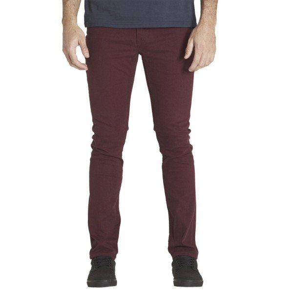 ELEMENT JEANS E01 KIDS COLOR NAPA RED F17