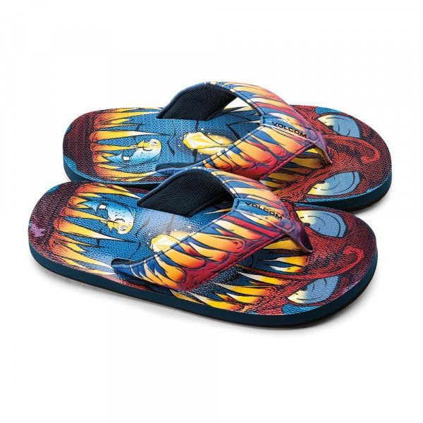 VOLCOM SANDALES VOCATION CREEDLERS KIDS OCN SP15
