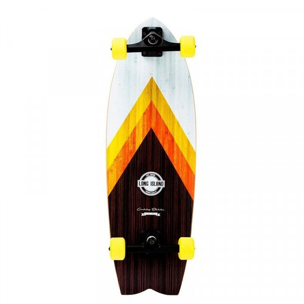 LONG ISLAND LONGBOARD ANCHOR 29.9