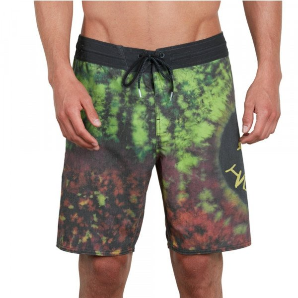 VOLCOM ŠORTI CHILL OUT STONEY BLC S18