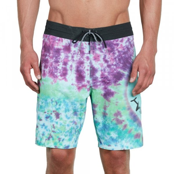 VOLCOM ŠORTI CHILL OUT STONEY MLT S18