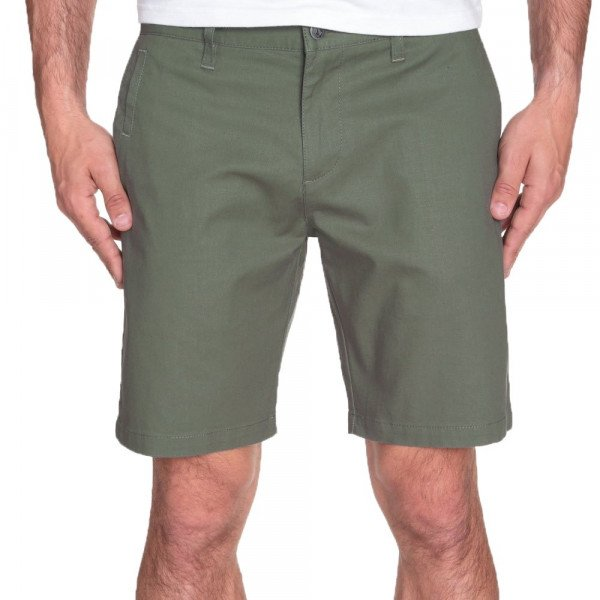 VOLCOM ŠORTI FRICKIN TIGHT CHINO SHORT CDG SP15