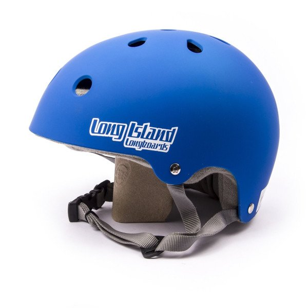 LONG ISLAND HELMET EVA SWEAT SAVER BLUE