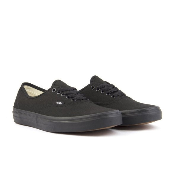 VANS APAVI AUTHENTIC BLACK BLACK