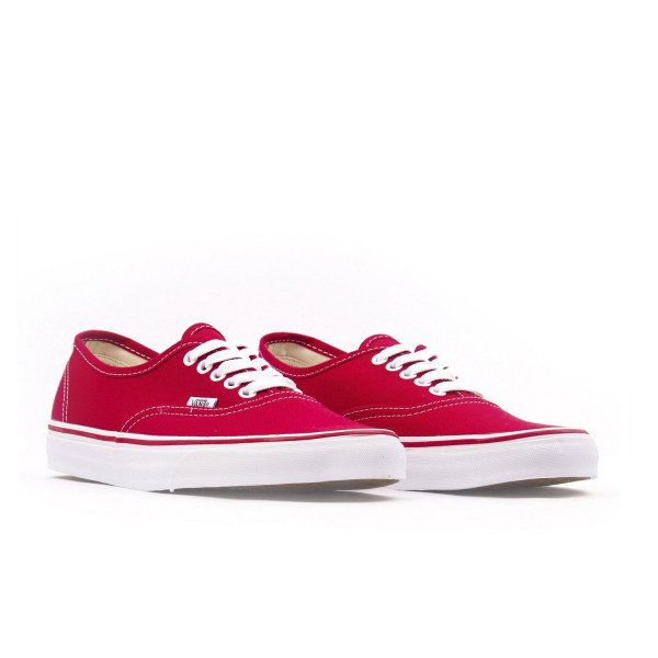 VANS APAVI AUTHENTIC RED