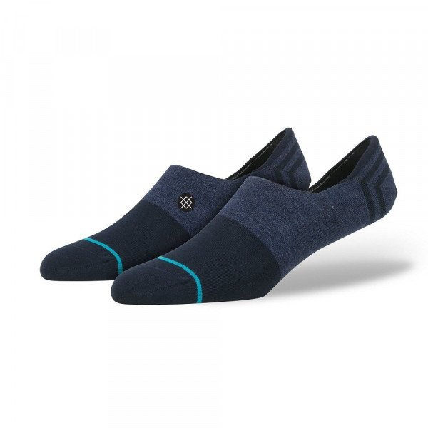 STANCE SOCKS UNCOMMON SOLIDS GAMUT NAVY