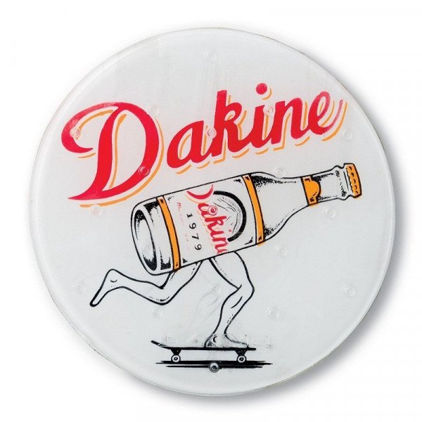 DAKINE CIRCLE MAT BEER RUN