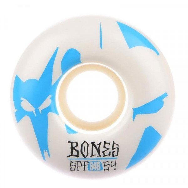 BONES SK8RITEŅI REFLECTIONS 54 MM