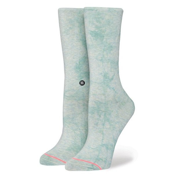 STANCE ZEĶES RESERVE WOMENS MINT EVERYDAY MINT