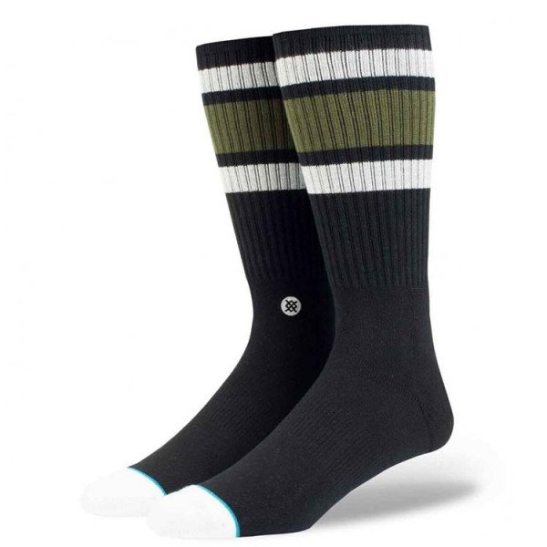 STANCE ZEĶES BLUE FOUNDATION DOWNHILL M BLACK