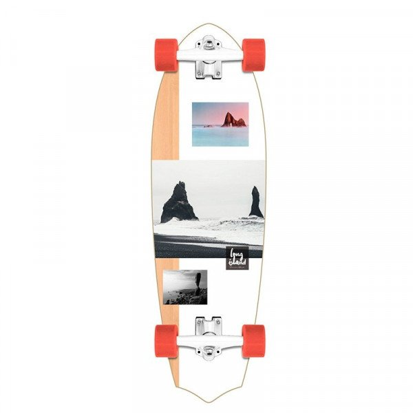 LONG ISLAND LONGBOARD TWIN 31