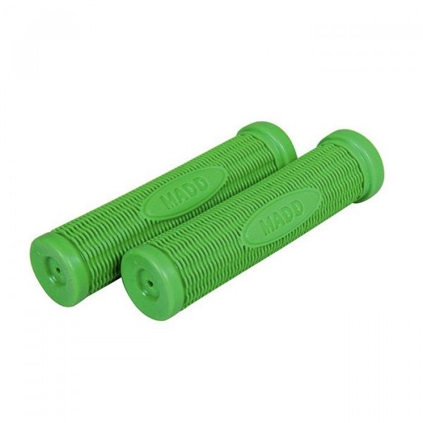 MGP DETAĻA SQUID GRIPS GREEN 2PCS