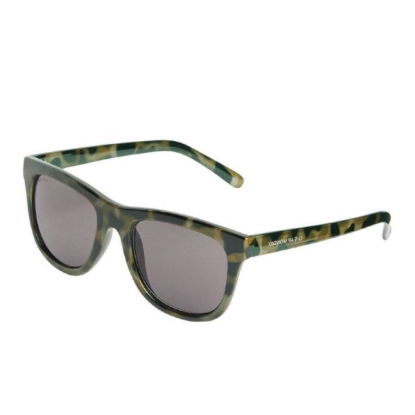 CHEAP MONDAY BRILLES TIMELESS CAMO TURTLE