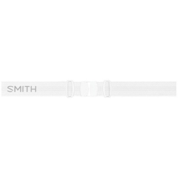 SMITH BRILLES I/O WHITEOUT SUN PLATINUM W17