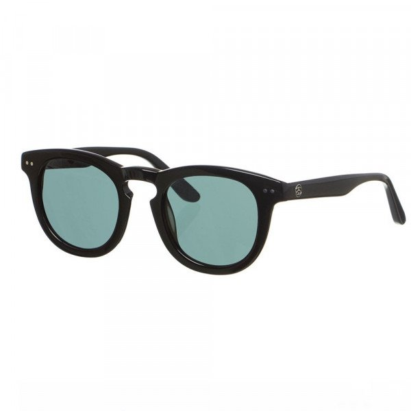 STUSSY BRILLES LUIGI SUNGLASSES BLACK