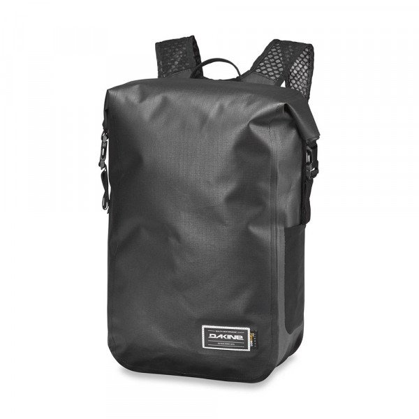 DAKINE SOMA CYCLONE ROLL TOP 32L CYCLONE BLACK S19