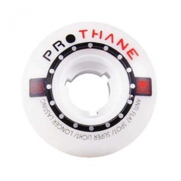 JART WHEELS PROTHANE V2 53 MM 83B