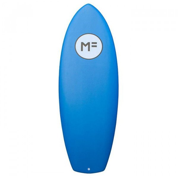 MICK FANNING SURF DĒLIS LITTLE MARLEY BLUE 5'10