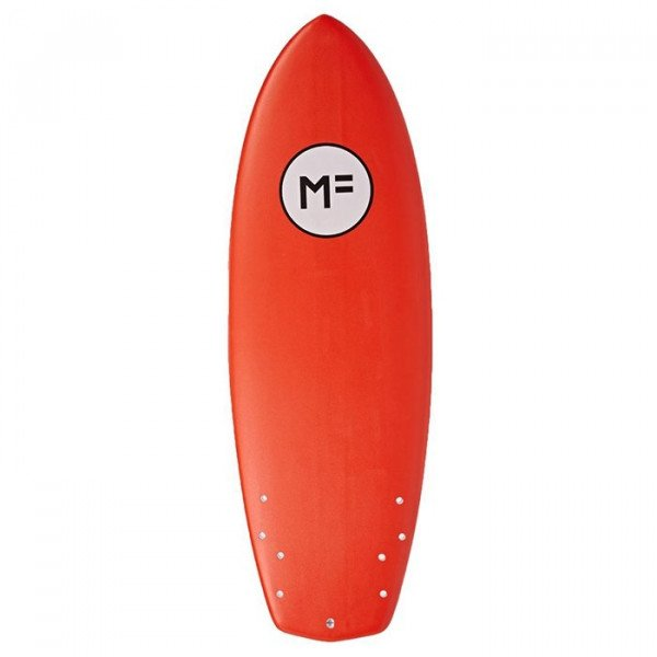 RIP CURL SURF DĒLIS LITTLE MARLEY RED 5'10