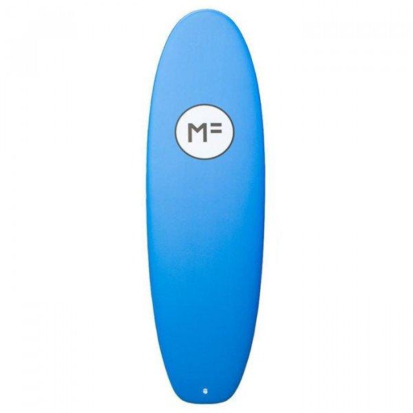 MICK FANNING SURF DĒLIS BEASTIE BLUE 6'6