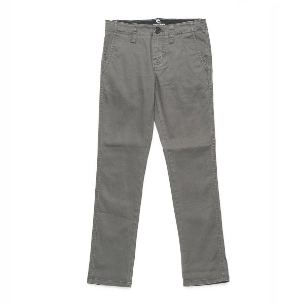 RIP CURL BIKSES TWISTER A PANT CHARCOAL S17