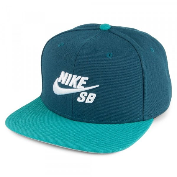 NIKE CEPURE NK CAP PRO TURQUOISE F16