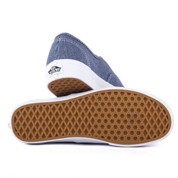VANS APAVI AUTHENTIC (JERSEY) BLUE TRUE WHITE S18