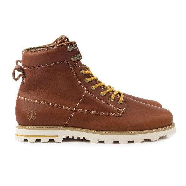 VOLCOM APAVI SMITHINGTON BOOT RST F16
