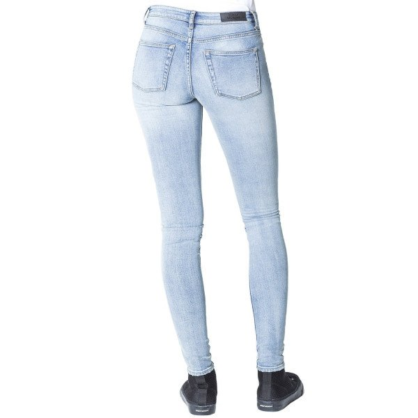 CHEAP MONDAY DŽINSI MID SKIN GRANDE BLUE S18