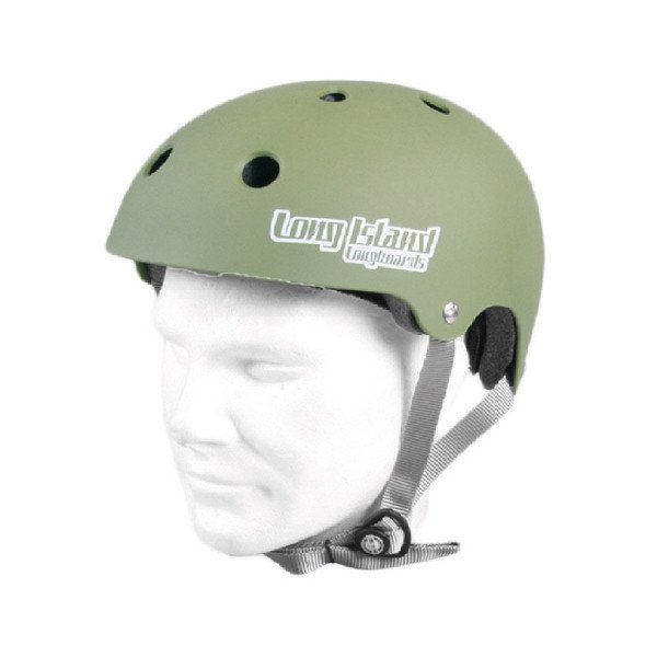 LONG ISLAND HELMET EVA SWEAT SAVER GREEN