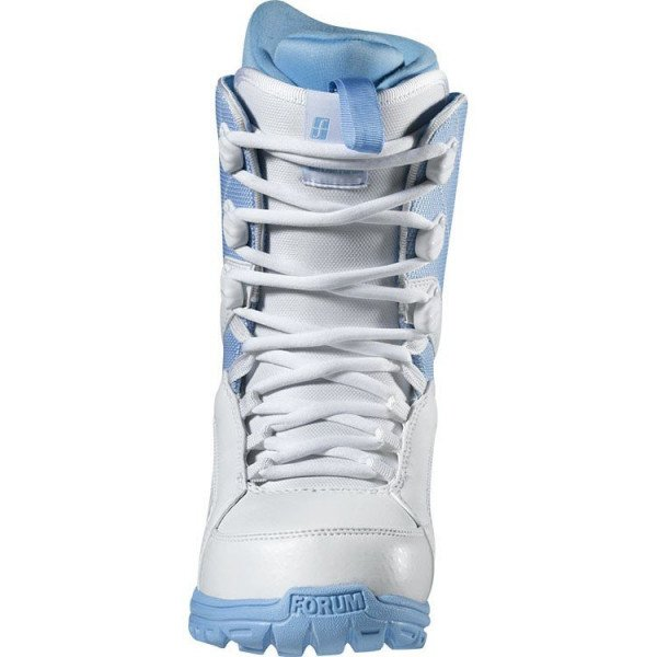 FORUM SNOVBORDA ZĀBAKI BEPOP WHITE/BLUE W12/13