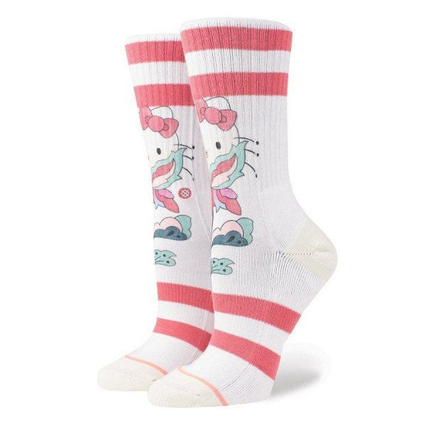 STANCE ZEĶES SANRIO FULL BLOOM MULTI