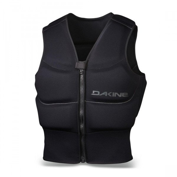 DAKINE VESTE SURFACE VEST BLACK S17