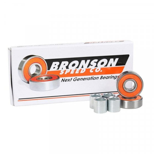 BRONSON SPEED CO. GULTŅI BEARING G2