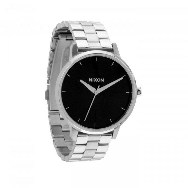 NIXON WATCH KENSINGTON BLACK