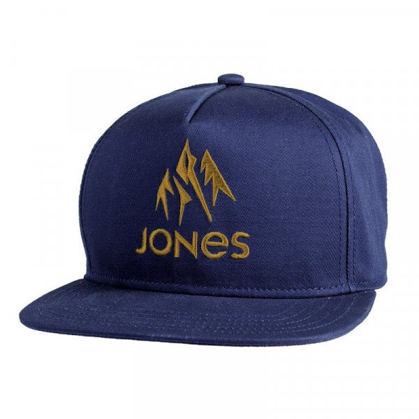 JONES CEPURE JACKSON NAVY W17