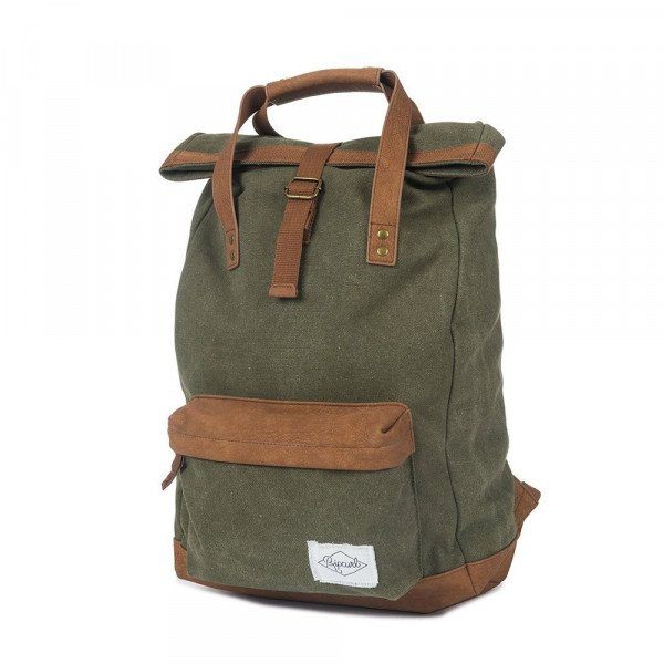 RIP CURL SOMA FRESNO BACKPACK DUSTY GREEN F17