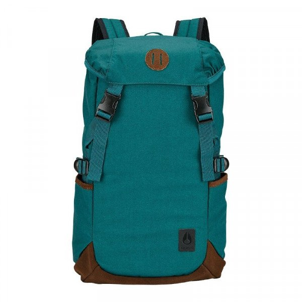 NIXON SOMA TRAIL BACKPACK II SPRUCE