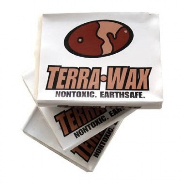 TERRA WAX VASKS BASE COAT