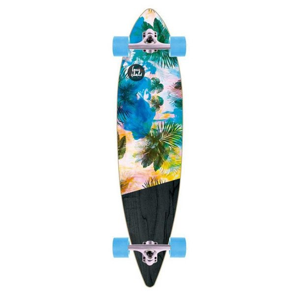LONG ISLAND LONGBOARD PINTAIL ESSENTIAL 40