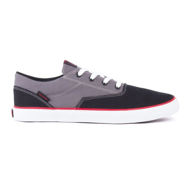 VOLCOM SHOES DRAW LO SHOE ABKG S18