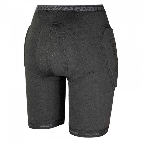 DAINESE AIZSARGI SOFT PRO SHAPE SHORT LADY BLACK