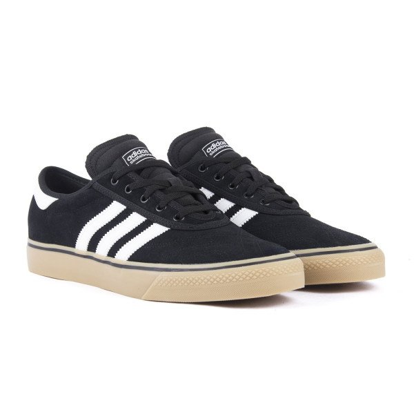 ADIDAS APAVI ADI EASE PREMIERE CORE BLACK CLOUD WHITE GUM S19