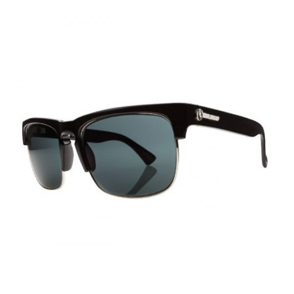ELECTRIC BRILLES KNOXVILLE UNION GLOSS BLACK GREY