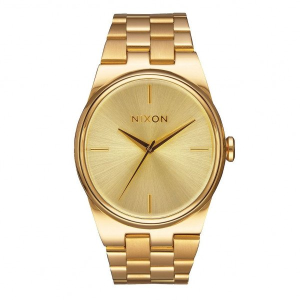 NIXON PULKSTENIS IDOL ALL GOLD