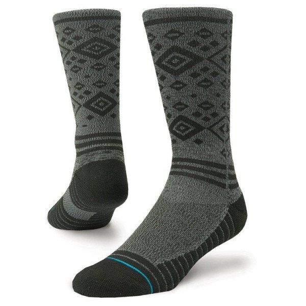 STANCE ZEĶES ATHLETIC FUSION BOYES GREY