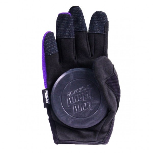 LONG ISLAND CIMDI FAST GLOVE PURPLE