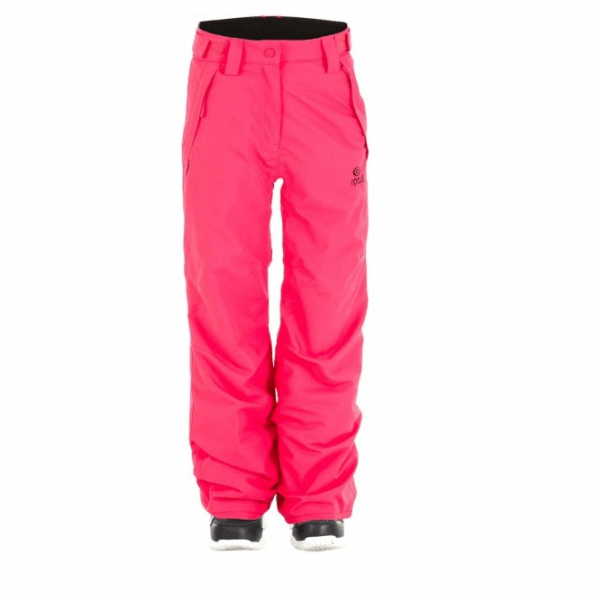 RIP CURL PANTS DINKY JR PANT ROUGE RED W15