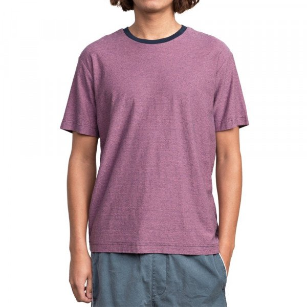 RVCA TOPS THEODORE ROSE S18