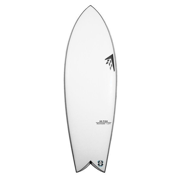 FIREWIRE SURF BOARD LFT GO FISH 5'9